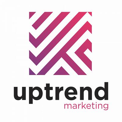 UpTrend logo