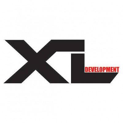 XL Development logo