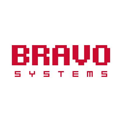 Bravo Systems logo