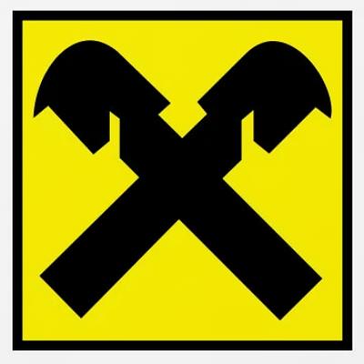 Raiffeisen BANK d.d. BiH logo