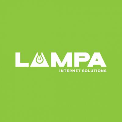 Lampa Studio logo