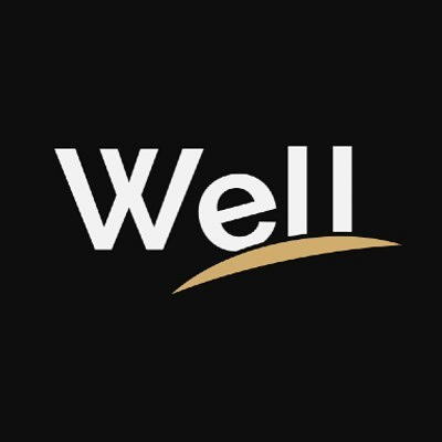 WELL Business Promotion logo