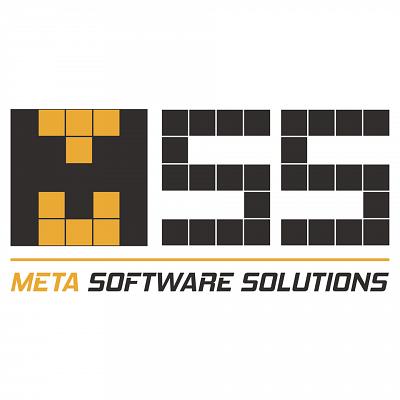 Meta Software Solutions logo