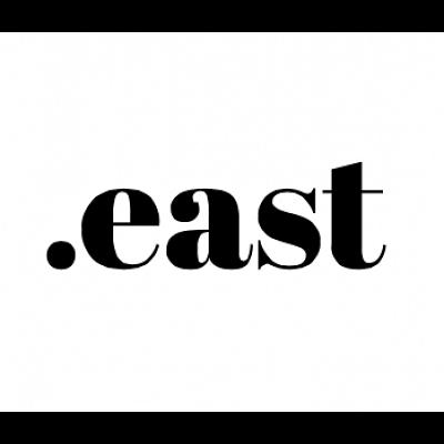 .east logo