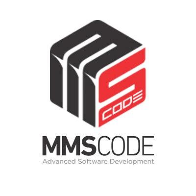 MMSCODE logo