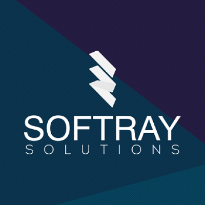 Softray Solutions logo