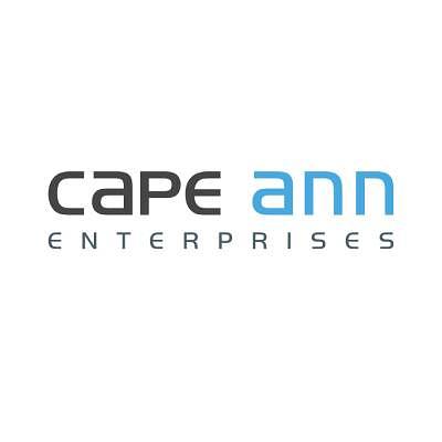 Cape Ann Enterprises logo