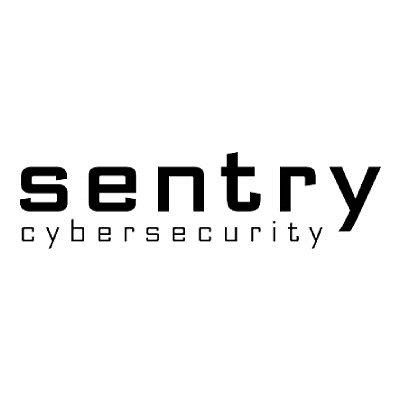 Sentry Cybersecurity logo