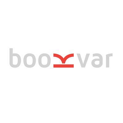 Bookvar logo