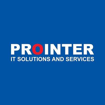 Prointer logo