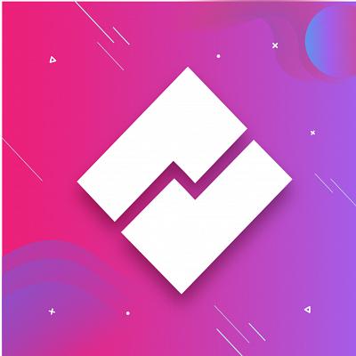 Via Media logo
