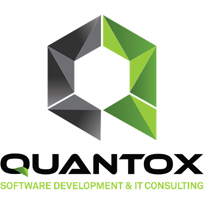 Quantox Technology logo