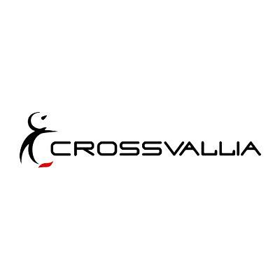 Crossvallia logo
