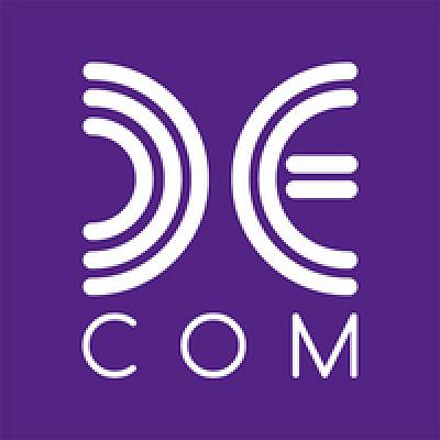Decom logo