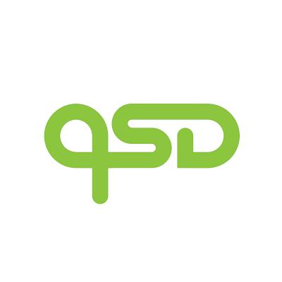 QSD logo