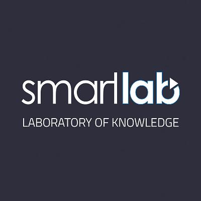 SmartLab logo