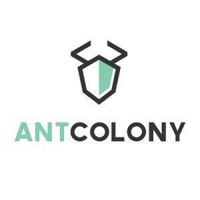 AntColony logo