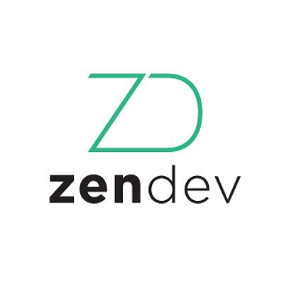 ZenDev logo