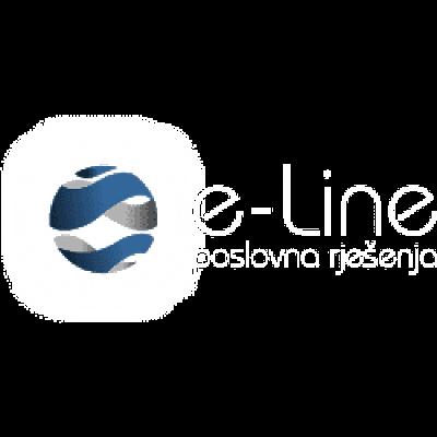 e-Line logo