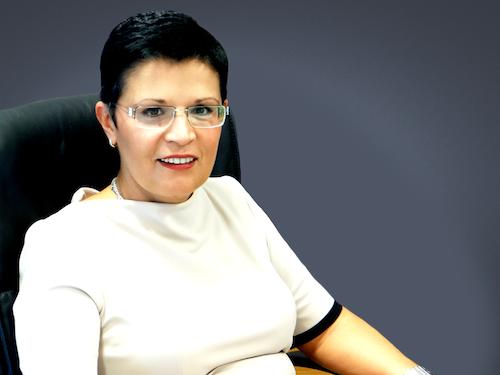 Ljiljana Kunosić, CEO Bingo, Tuzla