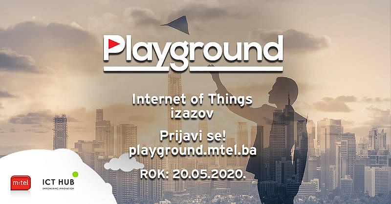 Poziv za m:tel IoT izazov - nagradni fond 10.000 KM