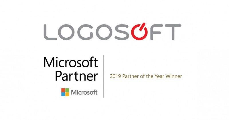 Logosoft proglašen Microsoft partnerom godine u svjetskoj konkurenciji