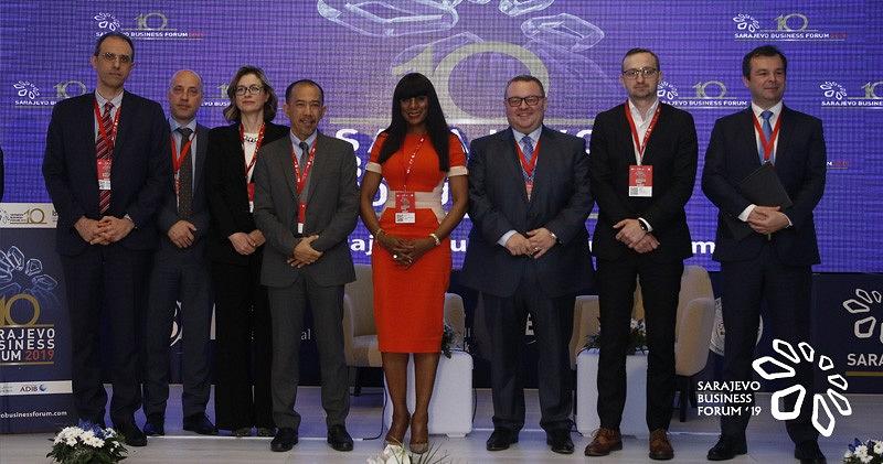 Drugi dan Sarajevo Business Foruma 2019 u znaku digitalne revolucije