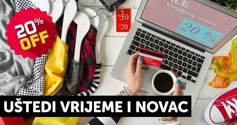 """Online kupovina"": Kako bezbrižno i sigurno kupovati na internetu"