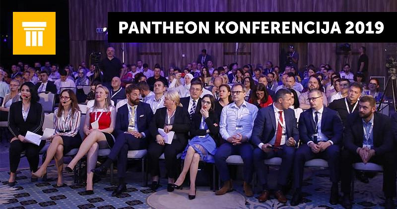 Održana PANTHEON konferencija: Digitalizacija 2019 u praksi