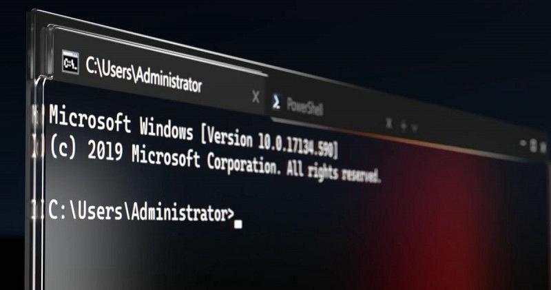 Windows Terminal dostupan preko Microsoft Storea