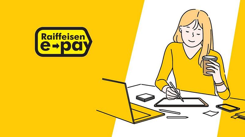 Raiffeisen banka i VISA poklanjaju 30 besplatnih e-pay integracija