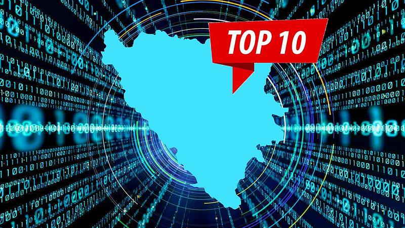 Top 10 domaćih IT kompanija po prihodu i dobiti u 2020. godini