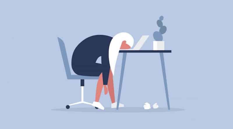 """83% programera doživjelo """"burnout"""" tokom pandemije"""
