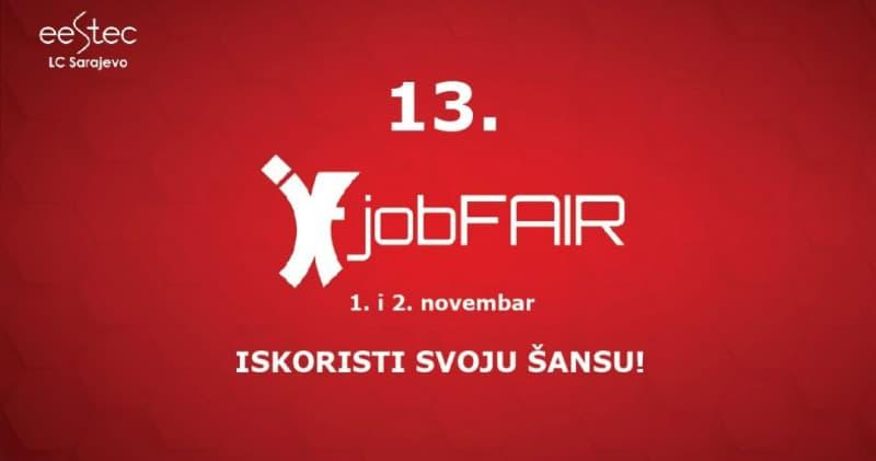 JobFAIR '21 - Iskoristi svoju šansu!