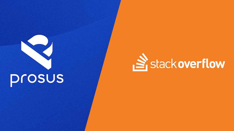 Stack Overflow prodan za 1,8 milijardi dolara