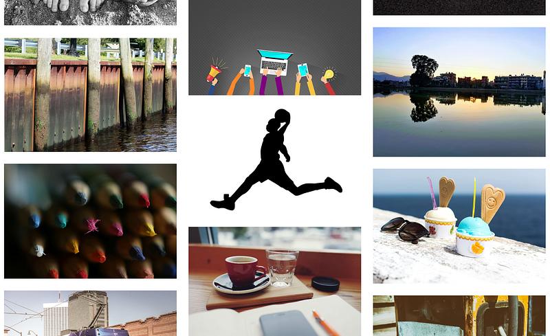 Osam stranica za besplatni download stock fotografija
