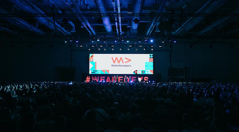 WeAreDevelopers World Congress 2021 digitalno izdanje - najveći kongres za developere postaje virtuelno iskustvo