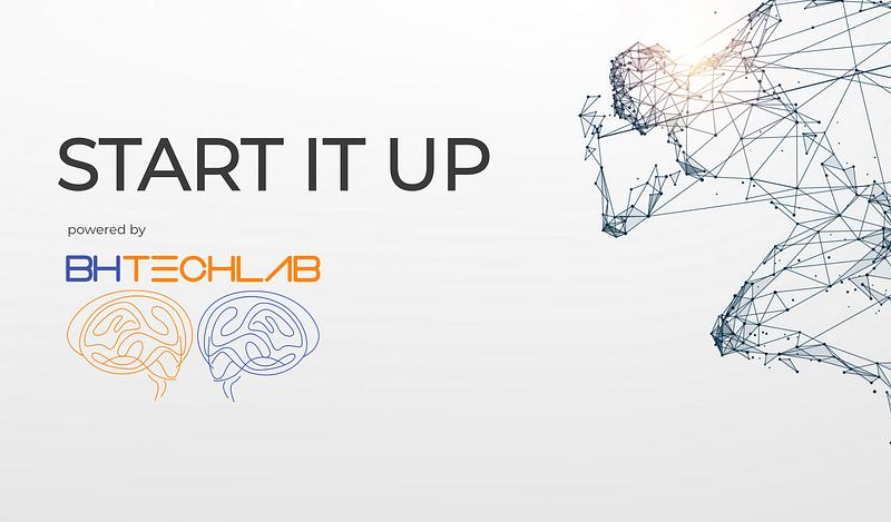 """Otvoren javni poziv za učešće u projektu """"Start IT Up"""""""