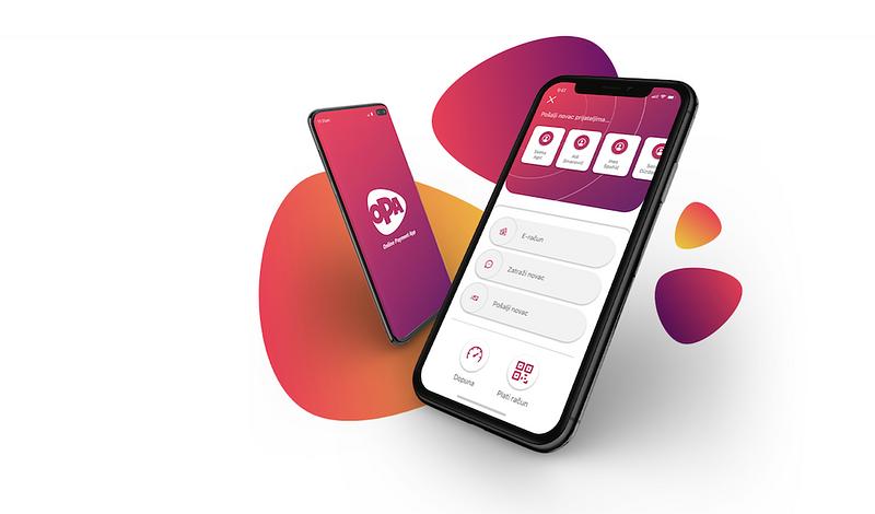 Predstavljena OPA - jedinstvena platforma za online plaćanje