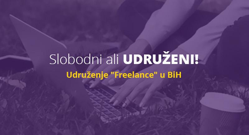 """Udruženje """"Freelance"""" u BiH - Inicijativa za uvođenje privremenih olakšavajućih mjera"""