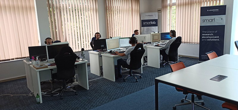 Kompanija SmartLab otvorila office u Zavidovićima