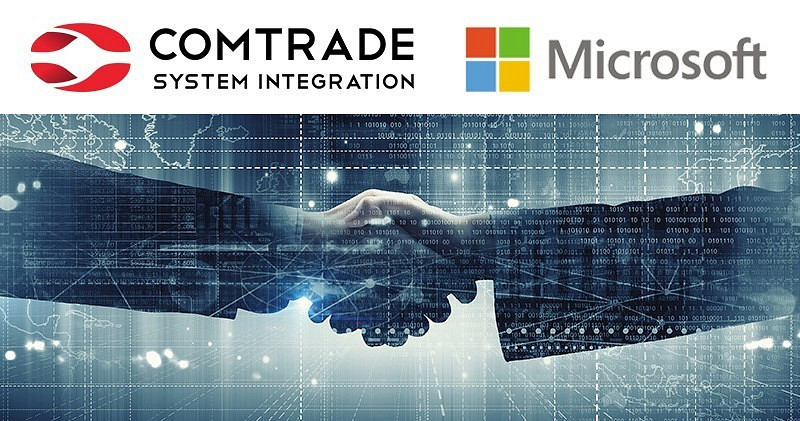 Comtrade System Integration Adriatic postao Microsoftov licencirani Solution Partner u Bosni i Hercegovini