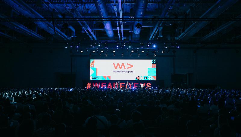 Još dvije sedmice do početka WeAreDevelopers World Congress 2021